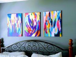 Art pieces