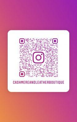 Cashmere & Leather Boutique