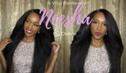 Neesha Outre Hair review