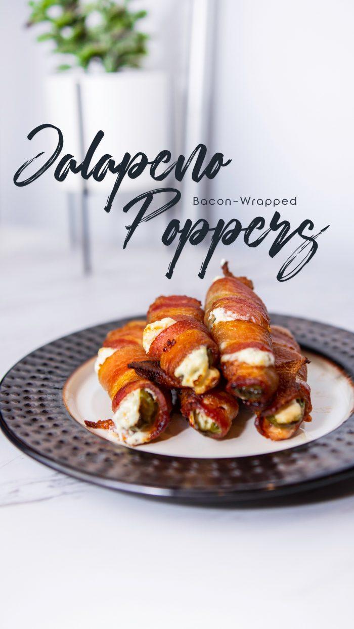 Jalapeno Poppers Recipe