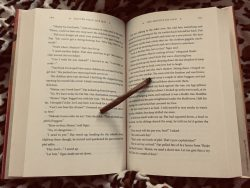 Blunts & Books