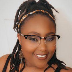 African print headbands
