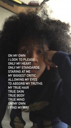 The Black Poet