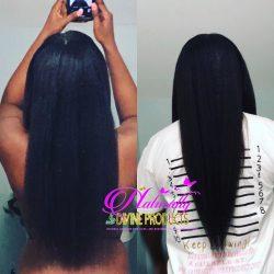 Healing Hair Growth Oil