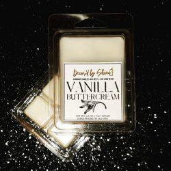 Vanilla Buttercream Wax Melt