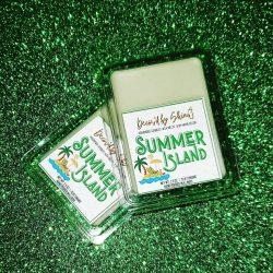 Summer Island Wax Melt