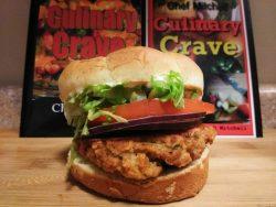 Culinary Crave Cookbook
