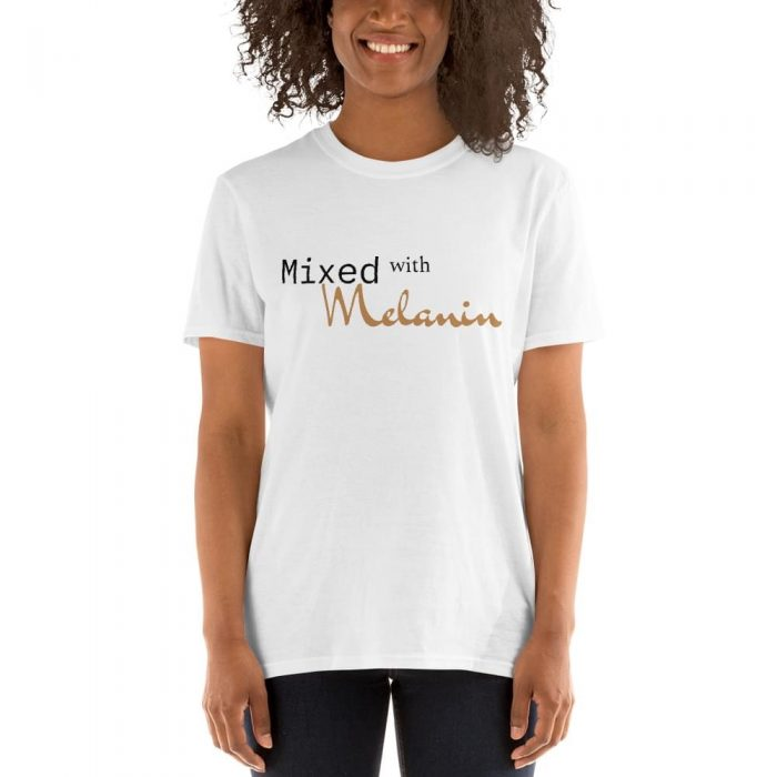 Customized Black History T-shirts