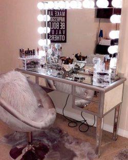 Glam room