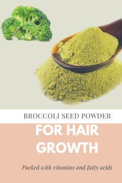 This veggie is amazing for its powerful hair benefits.