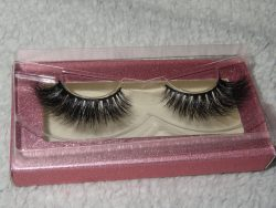 Looking for lashes?