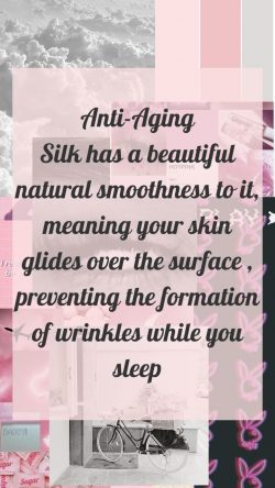 Silk Benefits