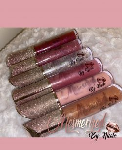 Handmade Lipgloss (Most have tint) some do not