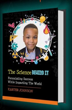 The Science Behind It Book by Karter Johnson