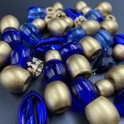Royal Hair Bead Collection