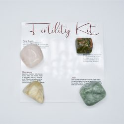 Fertility Crystal Kit