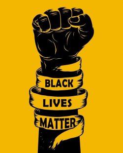 Black Lives Matter by Nykieria
