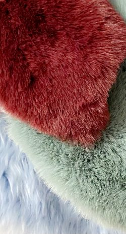 Fur Aesthetic and color pallet