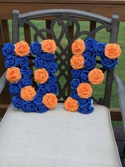 Flower Letters 🌼