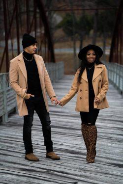 Cute Couple 💜