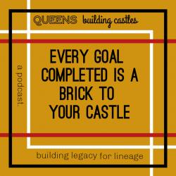 Build that castles 👑 queen