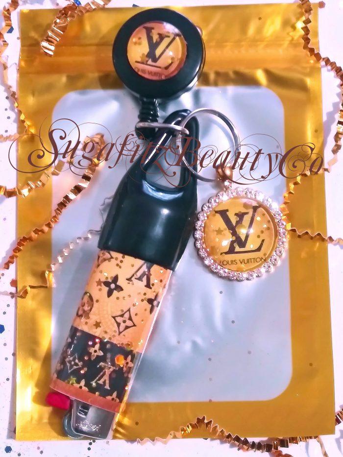Custom Lv lighter