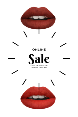 Morii Cosmetics Sale!