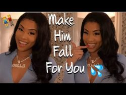 Girl Talk : First Date Tips That Will LEAVE HIM SPRUNG 😍‼️| ((Must Watch))| – YouTube