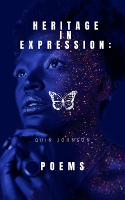 HERITAGE IN EXPRESSION: Poems