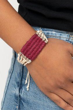 """""""Beachology"""" Bracelet"""