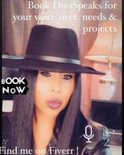 DivaSpeaks Relationships & Voice Overs