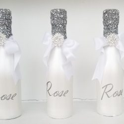 Custom Glam bottles