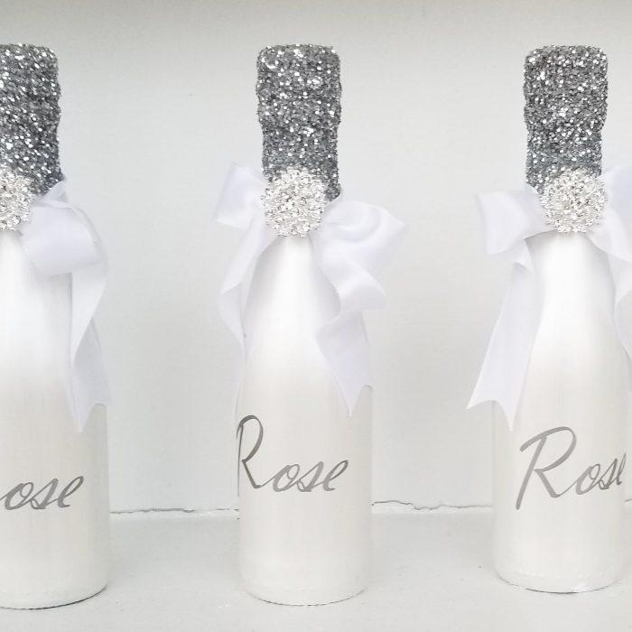 Custom Glam bottles