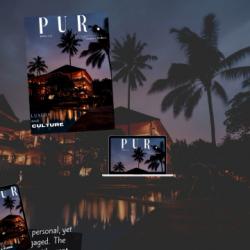 Pur. Magazine vol 3