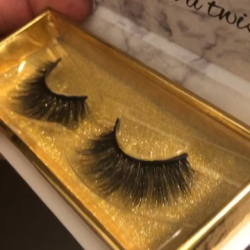 Queen Amina Faux Mink Lashes