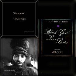 Black Love Stories (Melodie)