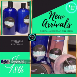 Black Owned Loc Products