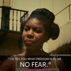 Nina Simone ♥️