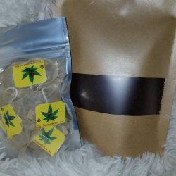 Cannabis Infused Coffee & Tea