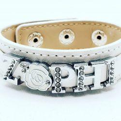 ZPhi Leather Bracelet