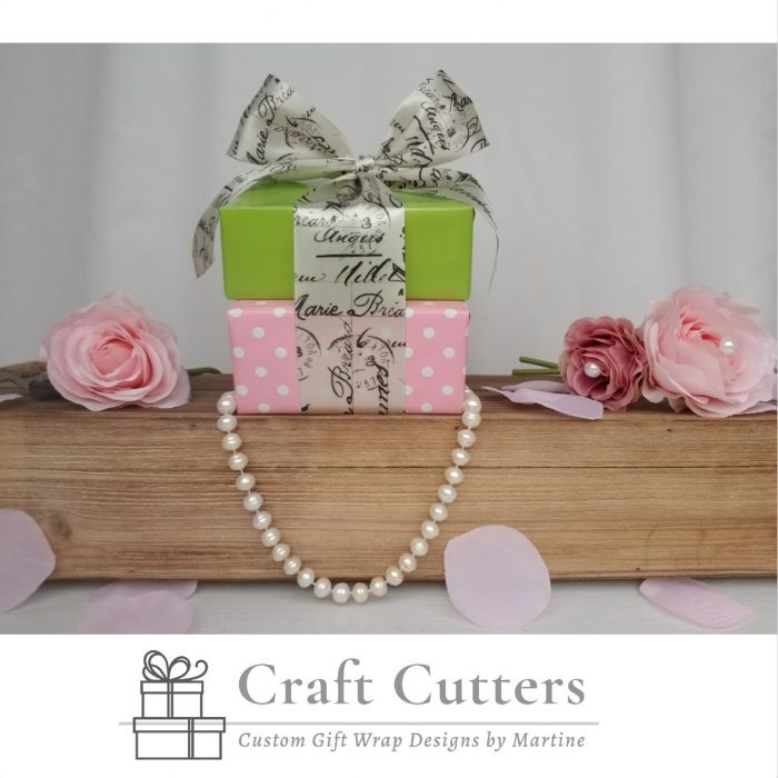 Gifts made with LOVE always by Craft Cutters