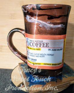 My Meds… Prescription Coffee