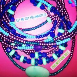 Waist Beads for Sale