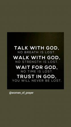 Trust God's Timing 🙏🏽❤🙌🏾