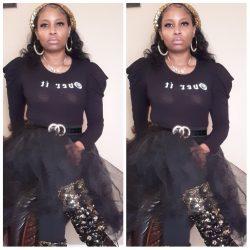 Black Fashion Shoe Boutique