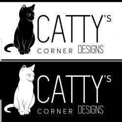 Visit @cattyscornerdesigns on Instagram for more I make custom earrings from clay