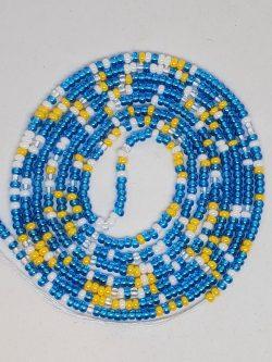 Energy Waist Beads