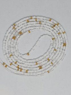 Peace Waist Beads