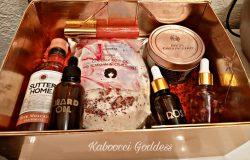 Goddess Self love gift sets.