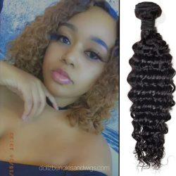 Dollz Bundles and Wigs – Deep Wave Bundles